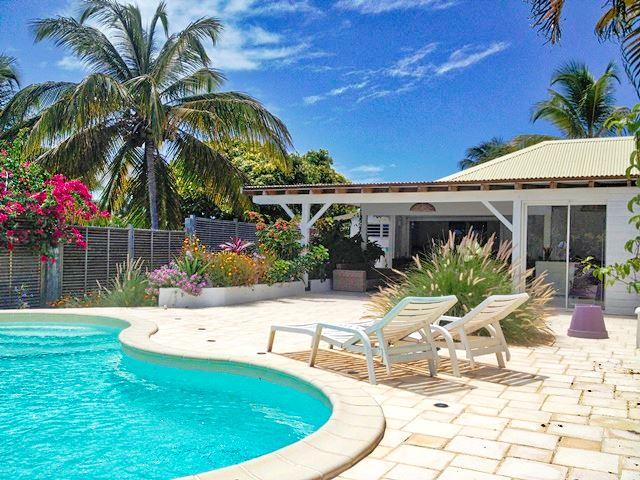 Un hébergement tout confort avec Antilles – Guadeloupe