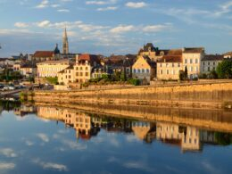 Une visite au Pays de Bergerac