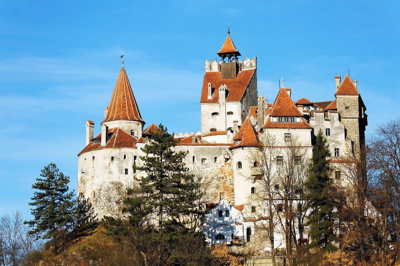 Une visite de la Transylvanie