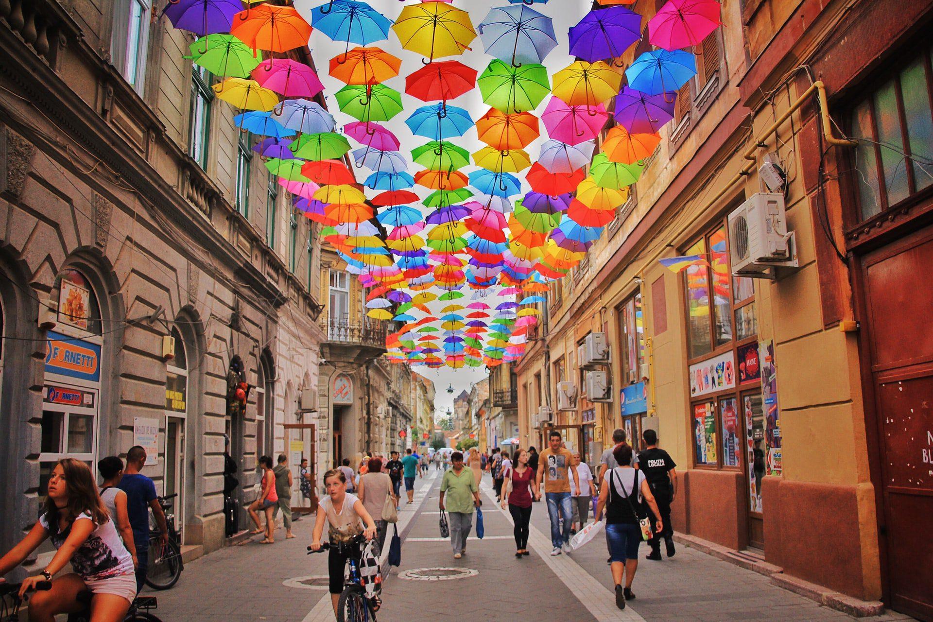 Visiter différemment la Roumanie