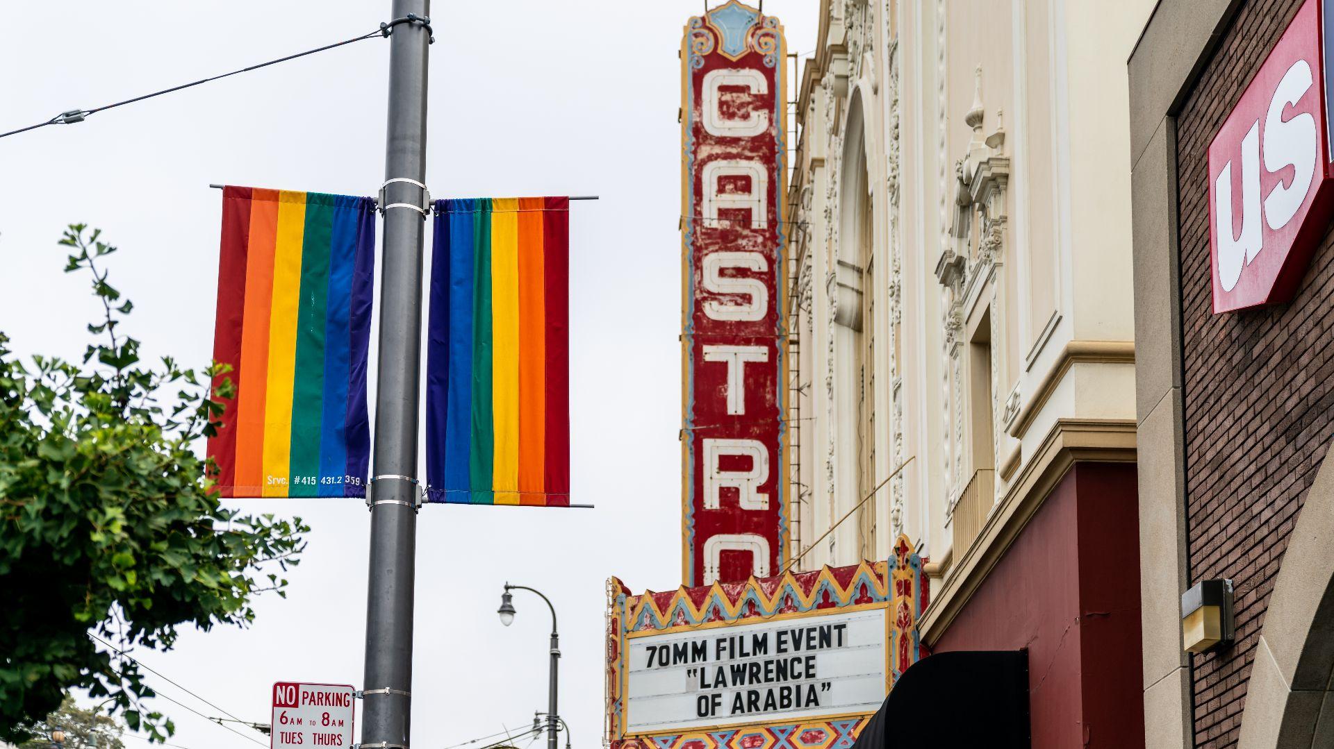 Zoom sur les meilleurs quartiers gay d'Amérique du Nord