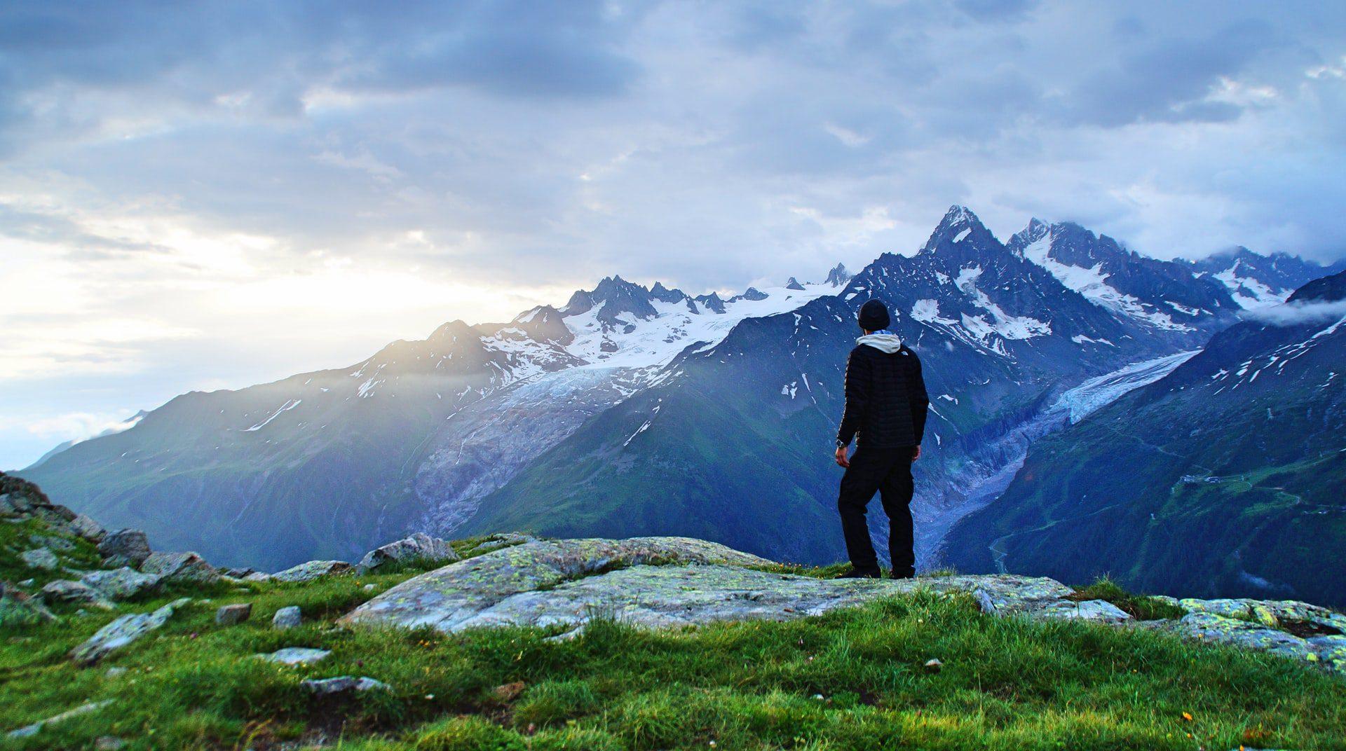 Découvrir Chamonix au-delà du ski et des montagnes