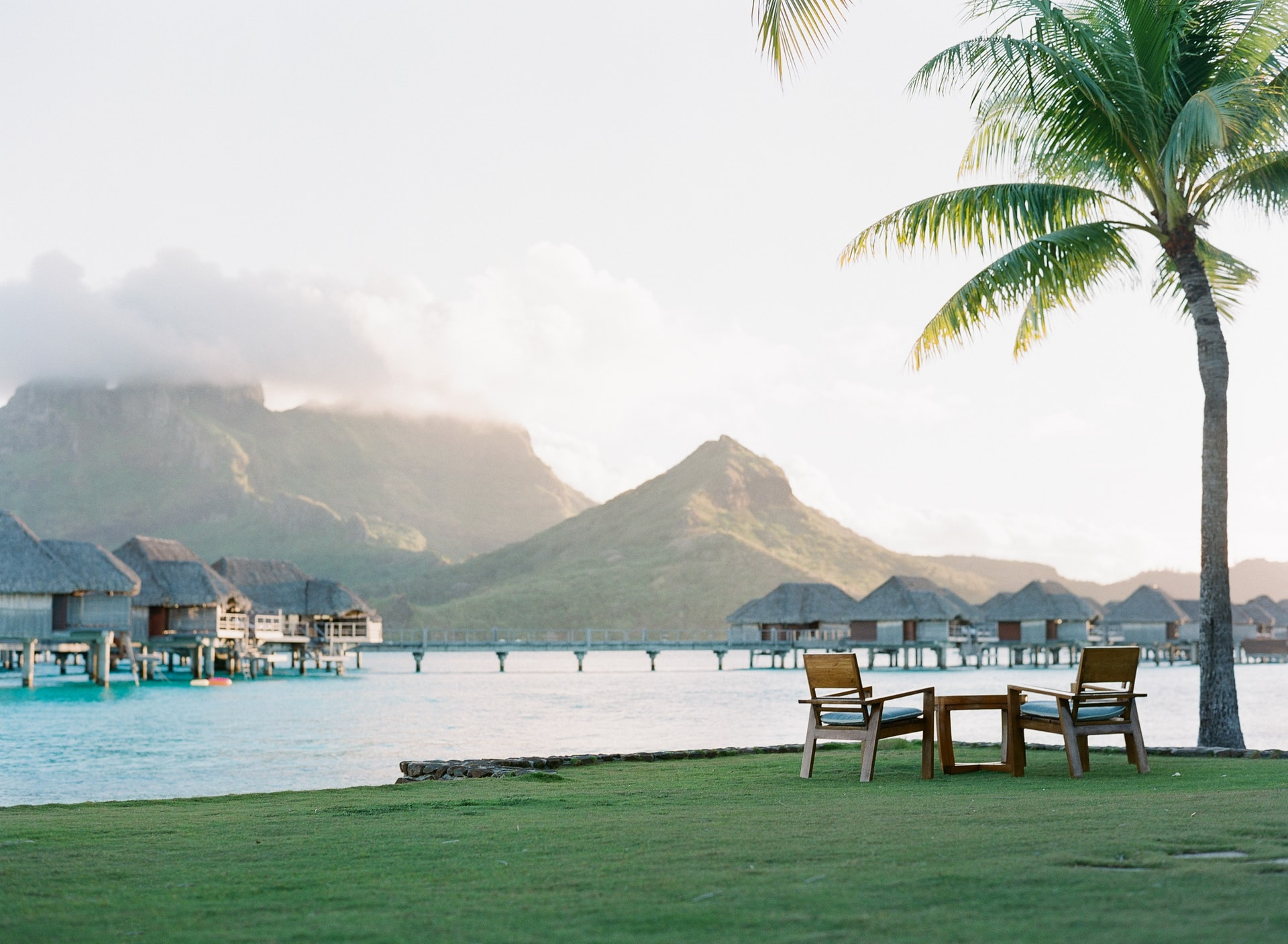 Embarquez pour un voyage de rêve à Bora Bora