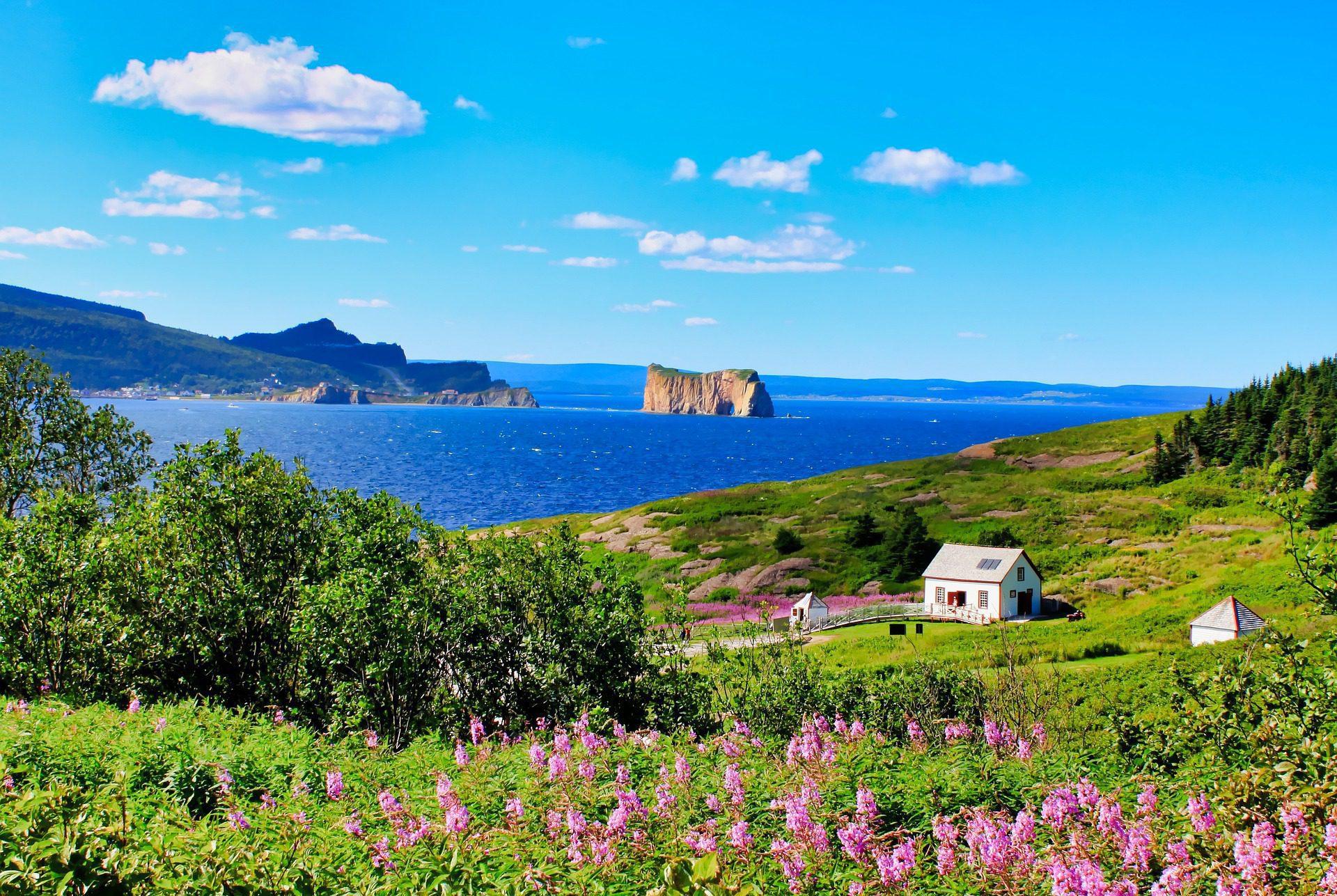 Guide gay de la Gaspésie et des Îles-de-la-Madeleine