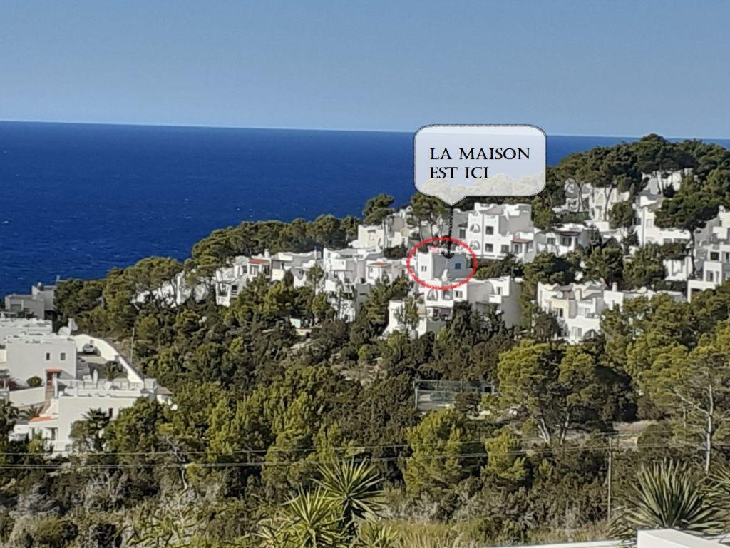 Les chambres d'hôtes Fairytale Ibiza pour un séjour tout confort
