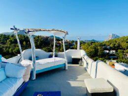 Partez pour un séjour de folie et de zen attitude à Ibiza avec les chambres d'hôtes Fairytale