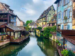 Préparez votre visite touristique à Colmar en Alsace