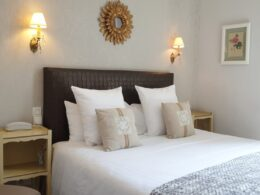 Un séjour à Narbonne avec l'hôtel La Résidence