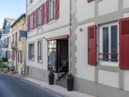 Hôtel Villa Koegui Biarritz : la culture basque à proximité des vagues