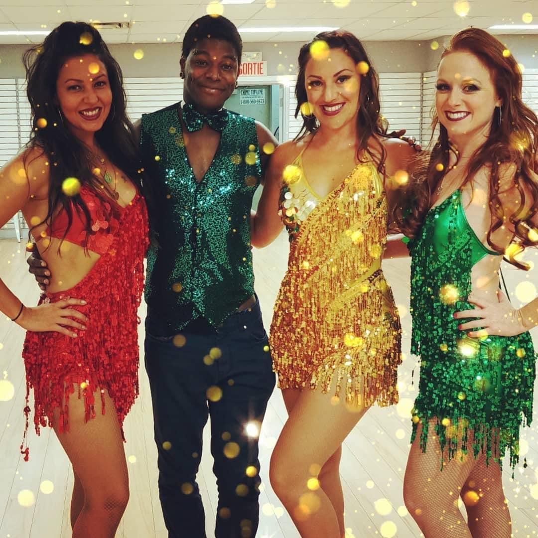 L'évènement culturel du Carnaval des couleurs