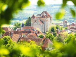Un séjour à Corrèze