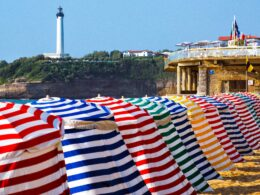 Une visite des incontournables de Biarritz