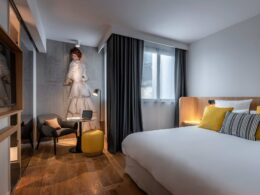Voyagez au coeur du Pays basque avec l'hôtel Villa Koegui Bayonne