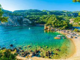 À la découverte des îles Ioniennes