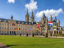 A voir, à faire lors d'une visite à Caen