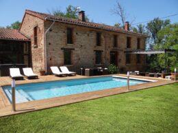Le Moulin de Titet : à proximité de Toulouse, venez profiter de vos vacances !