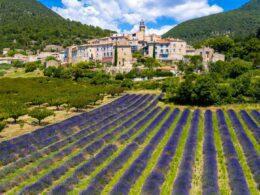Les incontournables à faire lors d'un séjour en Drôme