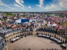 Visiter Dijon : pour un séjour incontournable pour vos vacances
