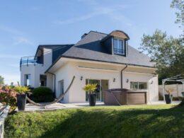 L'Escale Evel Er Gêr : une maison d'hôte en Bretagne à découvrir