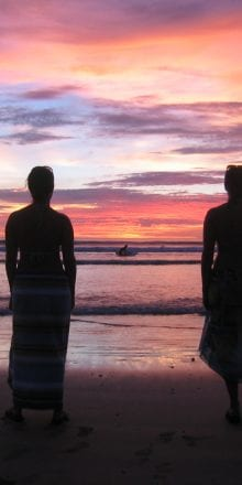 Voyage au Costa Rica pour une destination gay friendly