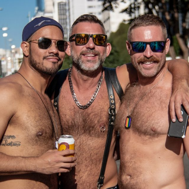 25 pays les plus gay friendly au monde