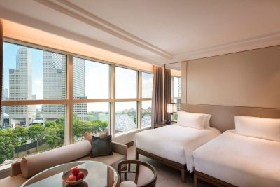 Singapour gay hotel