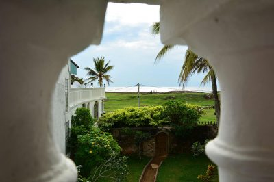 Gay Galle hotel
