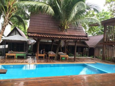 Hotel Koh Chang gay